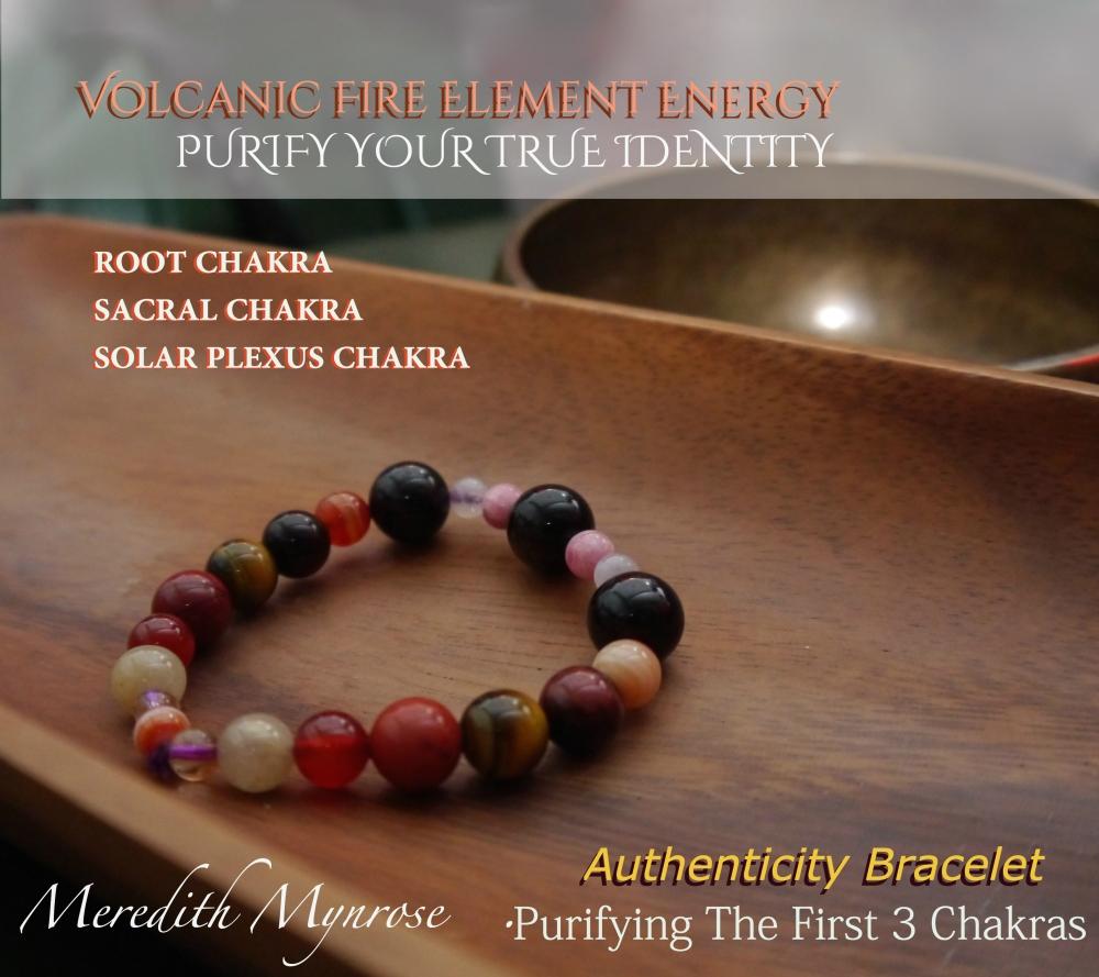VolcanicChakraBraceletbyMeredith