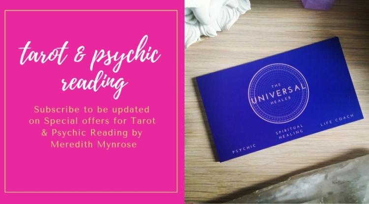 tarot & psychic reading
