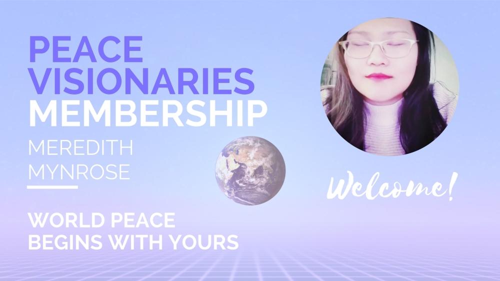 PeaceVisionariesMembers