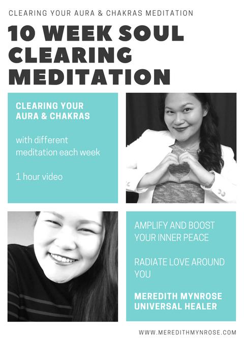 10 week soul clearing meditation(1)
